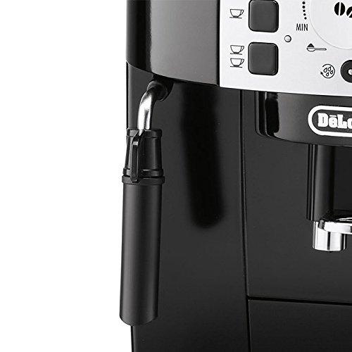 DeLonghi ECAM 22.110.B Kaffee-Vollautomat (1450 Watt, 1,8 ...