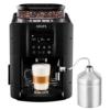 Kaffeevollautomat Test Krups EA8160