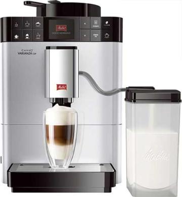 Kaffeevollautomat Test Melitta F57/0-101