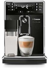 Kaffeevollautomat Test Saeco HD8925/01