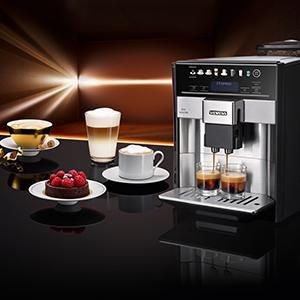 Siemens Kaffeevollautomat