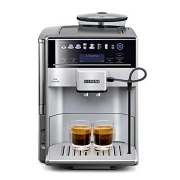 Kaffeevollautomat Test Siemens