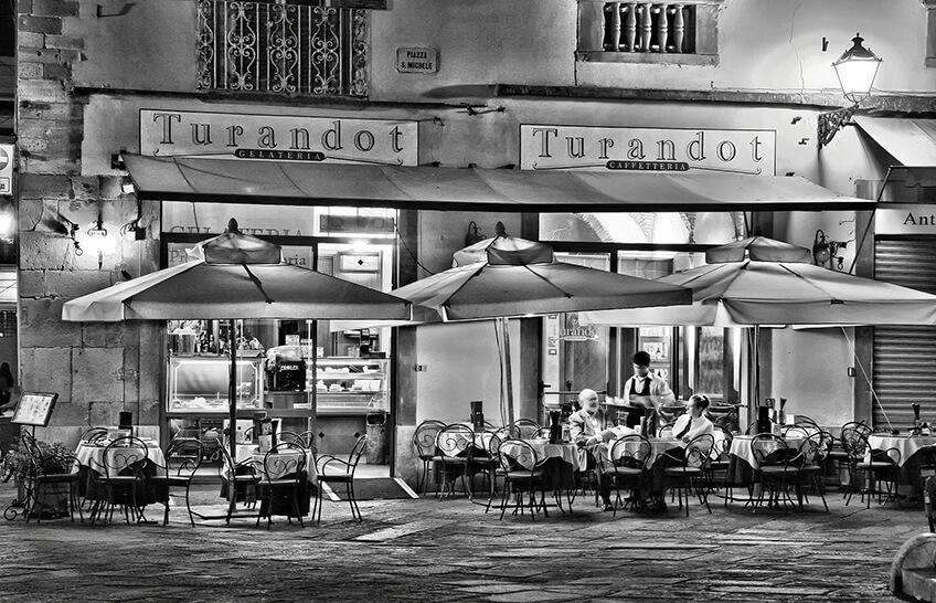 Toskana Café